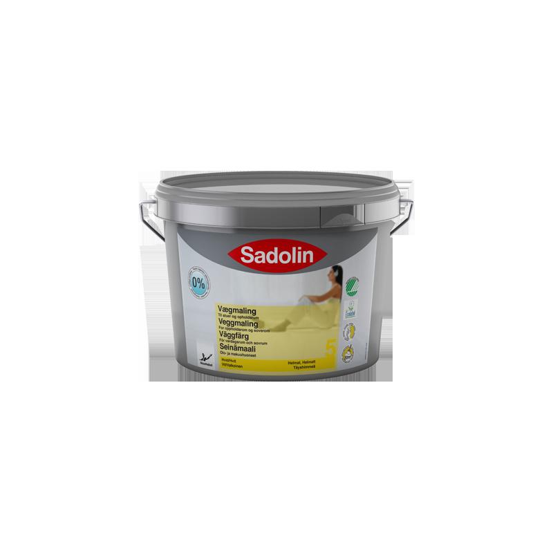 Sadolin loftmaling