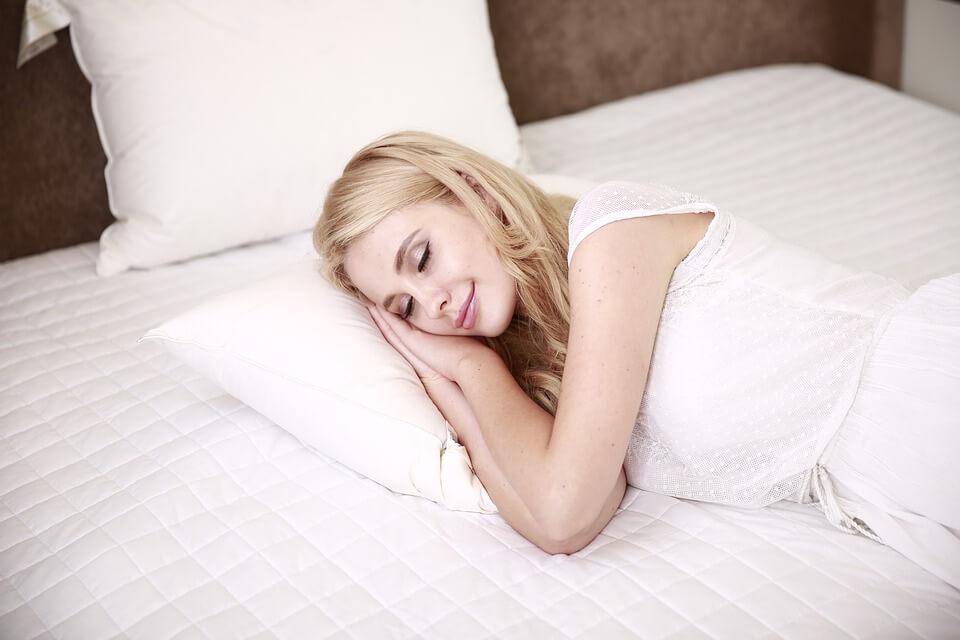 Sov bedre med alternative sovemidler