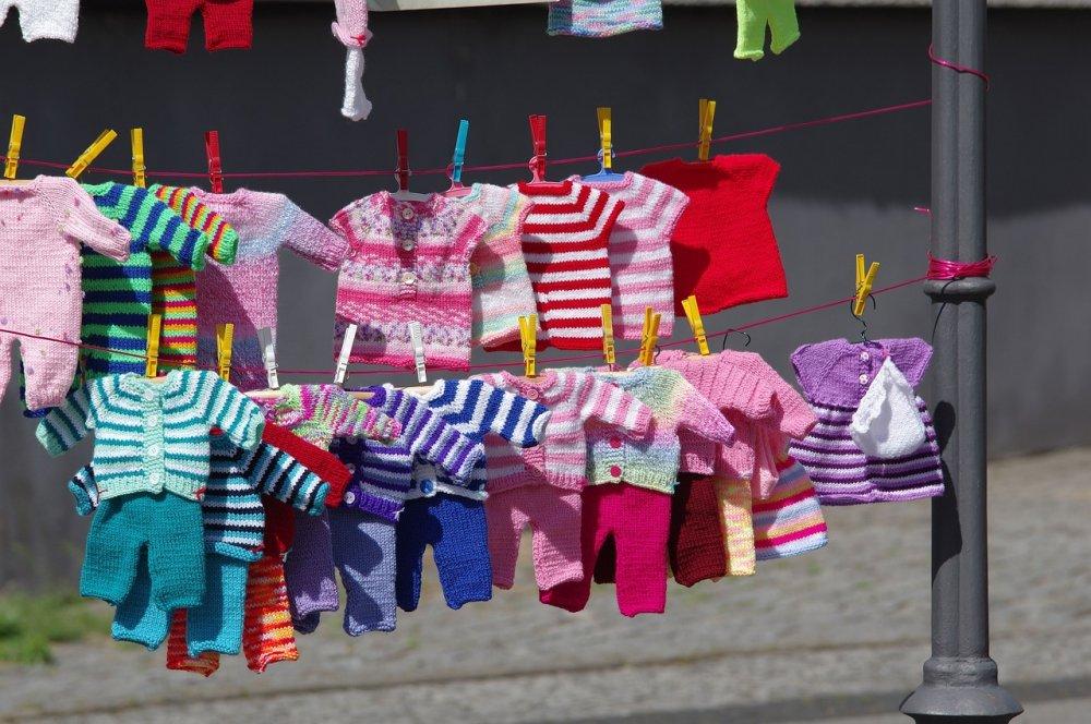 En dialog om rengøring af dit tøj på Østerbro